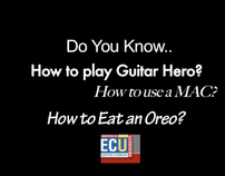 Do you know how...to eat an Oreo?