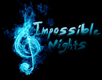 Impossible Nights Logo