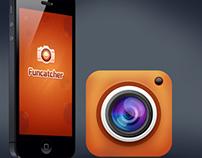 Funcatcher iPhone App