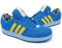Adidas Meridian