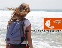 Feather Weight - Solutions for Travelers