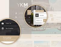YKM Turizm - Free Time
