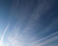 LETNI OBLOHA /SUMMER SKY; timelapse