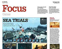 Focus pages from The Prague Post (08.12-07.13)
