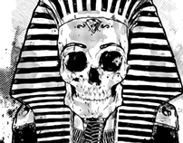 Faraon Tee Design