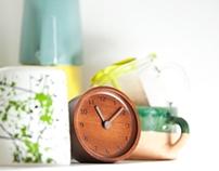 lemnos clocks I