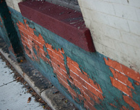 Huntingdon in Brick