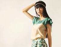 Metiseko 2013 Lookbook
