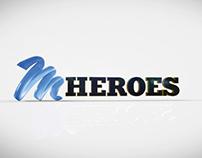 Mnet Heroes