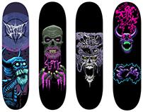 Septic Skateboards