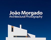 João Morgado - New Website