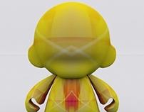 Toy Art 3D