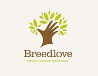 Breedlove Brand Identity