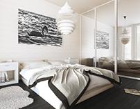 Finland housing - Interiors
