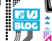 2008_ MTV VJ BLOG