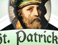 St. Patrick's - Rhino Pub