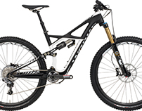 "2013 Specialized Enduro MTB: 26"" & 29"""