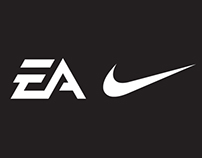 Electronic Arts/Nike - The Future of sports video games