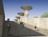 The Equator Monument Design Competition