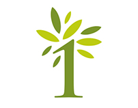 Logo for Primoverde - Garden & Architectural Services