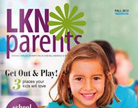 LKN Parents Fall 2013