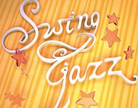 Swing Jazz Poster