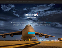 Impetus Tumblr Theme Version 2.0 Update