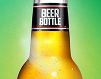 Beer Bottle V3