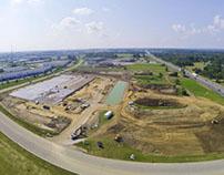 Construction Progress Photos