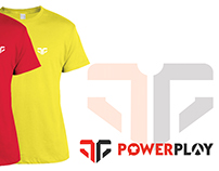 Logo Made for Power Play