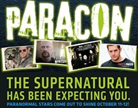 2013 Paranormal Convention