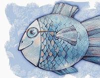 Academic fish