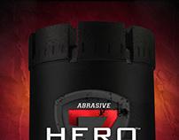 FORDIA | HERO™ Abrasive