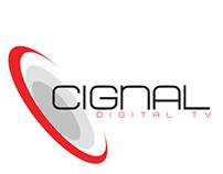 Cignal TV Rebranding