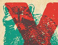 Wilke Wildlife Control identity & marketing