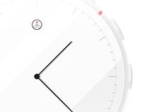 Simplex Watch