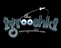 iGrooshki logo