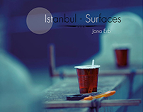 Istanbul - Surfaces, a book