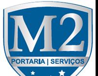 M2 Serviços - Papelaria