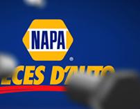 NAPA PIÈCE D'AUTO