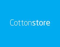Cottonstore Identity