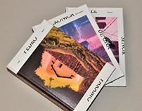 Colección de libros - Literatura latinoamericana