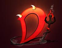 Devilish | Personal Work