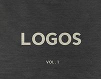 Logos - vol 1