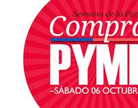 Sitio Web Compra Pyme
