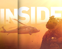 National Geographic Channel | Inside Combat Rescue