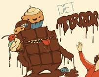 Diet Terror