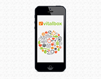 Vitalbox Health Mobile App