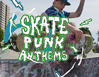 Skate Punk Anthems - TV Commercial