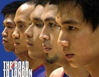 Smart Gilas Cover For MB Sports Digest